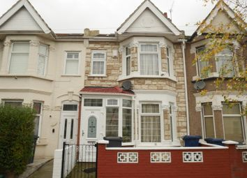 Thumbnail 5 bed terraced house for sale in Woodlands Road, Southall