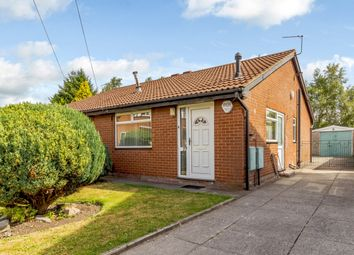 Thumbnail 2 bed semi-detached bungalow for sale in The Sheddings, Bolton, Greater Manchester