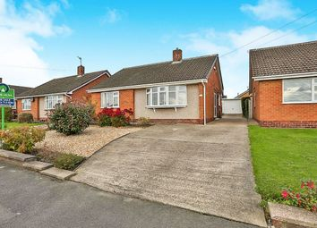 Thumbnail 3 bed bungalow for sale in Wheeler Avenue, Eastwood, Nottingham