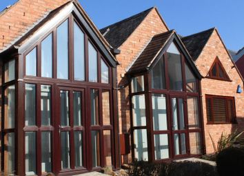 Thumbnail 1 bed duplex to rent in The Shoemakers, Forest Gate, Anstey, Leicestershire
