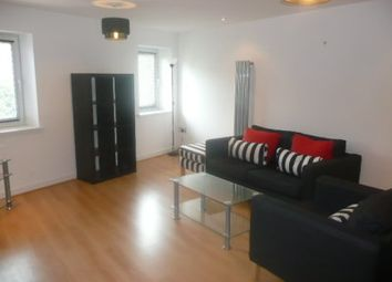 Thumbnail 1 bed flat to rent in Bonners Raff, Sunderland