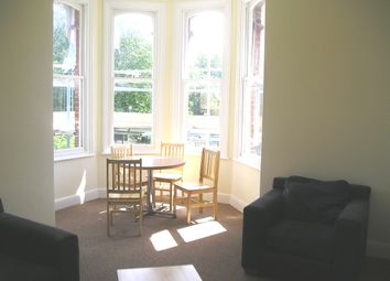 Thumbnail 2 bed flat to rent in Chevening Road, London