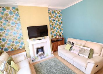 Thumbnail 2 bedroom terraced house for sale in Dallas Street, Preston, Lancashire