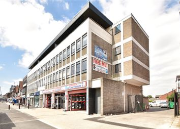 Thumbnail 2 bed flat for sale in Flat 3, Legion House, 854 Uxbridge Road, Hayes
