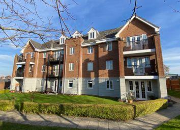 Thumbnail 2 bed flat to rent in Wildern Lane, Hedge End Village Centre, Southampton