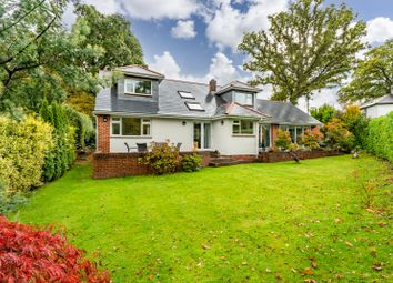 4 bed detached house for sale in Hungerford, Bursledon, Southampton SO31