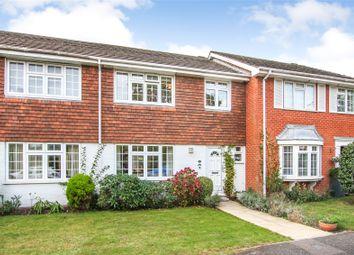 Pennington Close, Pennington, Lymington, Hampshire SO41. 3 bed terraced house