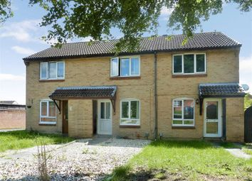 Thumbnail 2 bed terraced house to rent in Frampton Close, Swindon, Wiltshire