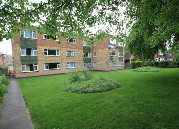 Thumbnail 2 bed flat for sale in Elsalene Court, Stoneygate, Leicester