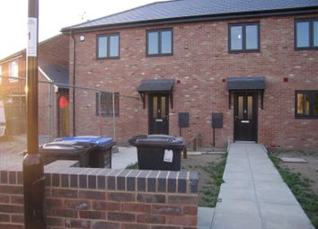 Thumbnail 2 bed town house to rent in Millers Way, Burgess Hill