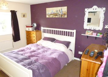 Thumbnail 2 bed terraced house to rent in Parker Road, Wittering, Peterborough