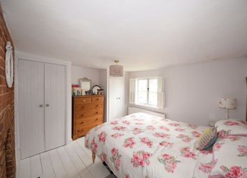 Thumbnail 1 bedroom property to rent in Lacy Cottages, Saffron Walden, Essex