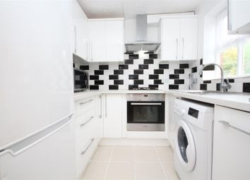 Thumbnail 2 bed flat to rent in Shaftesbury Gardens, North Acton