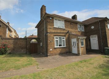 Thumbnail 3 bed semi-detached house for sale in Grovehurst Avenue, Kemsley, Sittingbourne