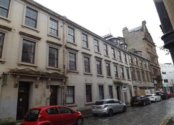 Thumbnail 2 bed flat to rent in Forbes Place, Paisley