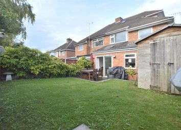 Thumbnail 4 bed semi-detached house for sale in 15 Naunton Way, Cheltenham, Gloucestershire