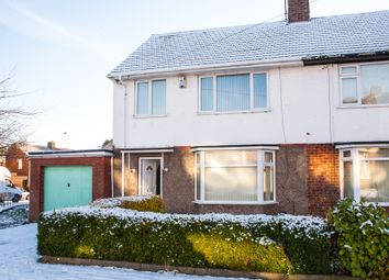 Thumbnail 3 bed semi-detached house to rent in Rotherham, Roseworth, Stockton On Tees