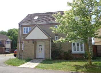Thumbnail 5 bed detached house for sale in Rookery Walk, Lakenheath