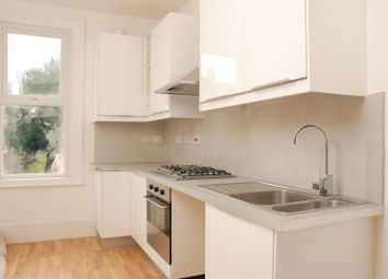 Thumbnail 3 bed flat to rent in Elmcourt Road, Tulse Hill