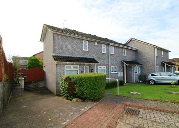 Thumbnail 2 bed end terrace house for sale in Hibiscus Court, Llantwit Fardre, Pontypridd