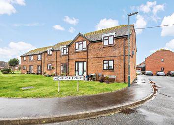 2 bed property for sale in Nightingale Court, Middleton-On-Sea, Bognor Regis PO22