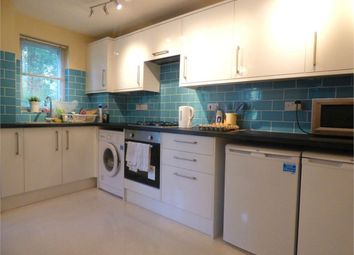Thumbnail 1 bed semi-detached house to rent in Albany Park, Colnbrook, Berkshire