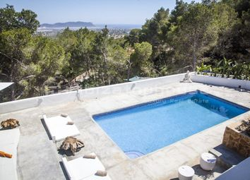Thumbnail 5 bed villa for sale in San Jose, Ibiza, Ibiza