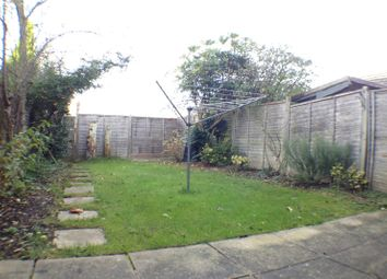 Thumbnail 1 bed flat to rent in Tamar Way, Tangmere, Chichester