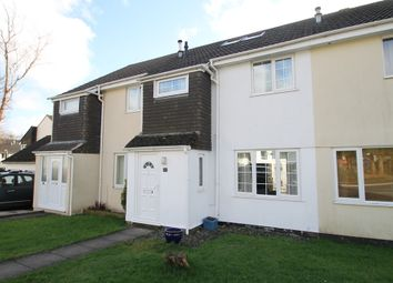 Thumbnail 4 bed terraced house for sale in Yeolland Lane, Ivybridge