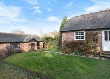 Thumbnail 3 bed detached bungalow for sale in Goscombe Lane, Gundleton, Alresford