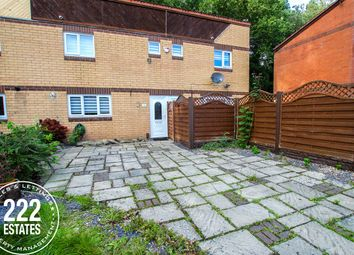 Thumbnail 2 bed semi-detached house for sale in Forbes Close, Birchwood, Warrington
