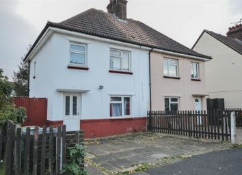 Thumbnail 3 bed semi-detached house for sale in Chester Road, Peterborough