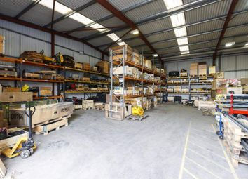 Thumbnail Light industrial to let in Unit 3, Broomhouses Industrial Estate