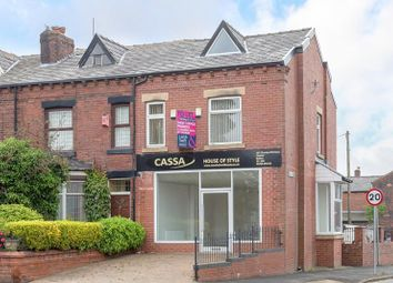 Thumbnail Office to let in Second Floor, 597A Chorley Old Road, Bolton
