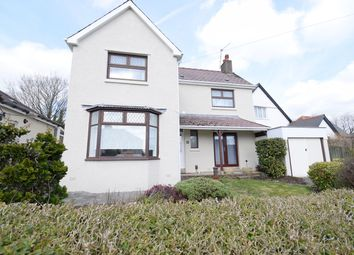 Thumbnail 3 bed detached house for sale in Parc Avenue, Pontnewydd, Cwmbran
