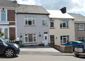 Thumbnail 3 bed terraced house for sale in Lower Wyndam Terrace, Pontymister, Risca, Newport
