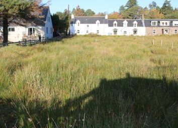 Thumbnail Land for sale in Plot 2, Land Aird A Mhorair, Cooper St, Plockton