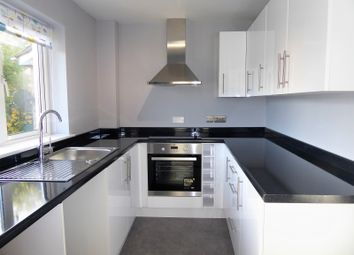 Thumbnail 2 bed maisonette to rent in Cookfield Close, Dunstable