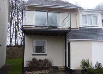 Thumbnail 2 bed terraced house for sale in Ffordd Hebog, Y Felinheli, Gwynedd