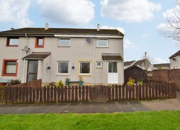 Thumbnail 3 bed end terrace house for sale in 38 Suilven Way, Inverness, Highland.