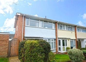 3 bed end terrace house for sale in Symons Avenue, Leigh-On-Sea, Essex SS9