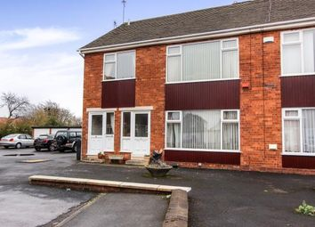 Thumbnail 2 bed flat for sale in Settle Court, Lytham St. Annes, Lancashire, England