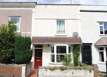 Thumbnail 2 bed terraced house for sale in Ashgrove Avenue, Ashley Down, Bristol