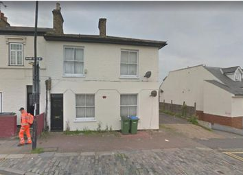 Thumbnail 2 bed terraced house to rent in Sandy Hill Road, Woolwich
