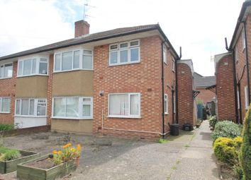 Thumbnail 2 bedroom flat for sale in Vincent Close, Ilford