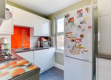 Thumbnail 1 bed flat for sale in Southfield Road, Broadwater, Worthing