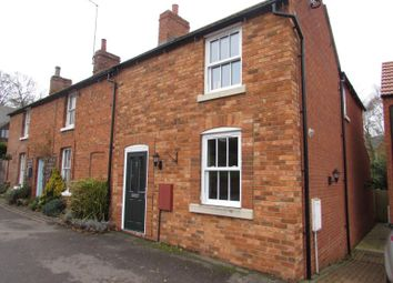 Thumbnail 2 bed semi-detached house to rent in School Lane, Scaldwell, Northampton