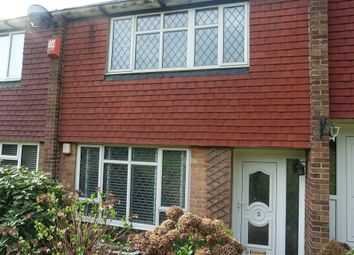 Thumbnail 3 bed property to rent in Pleydell Gardens, Anerley Hill, London