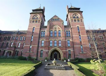 Thumbnail 2 bed flat for sale in Kingswood Hall, Kingswood, Sheffield