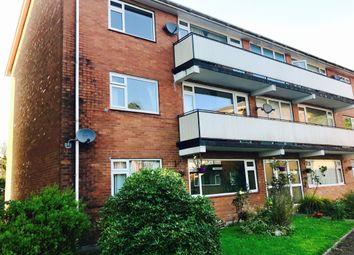 Thumbnail Flat for sale in Maes Yr Awel, Radyr, Cardiff